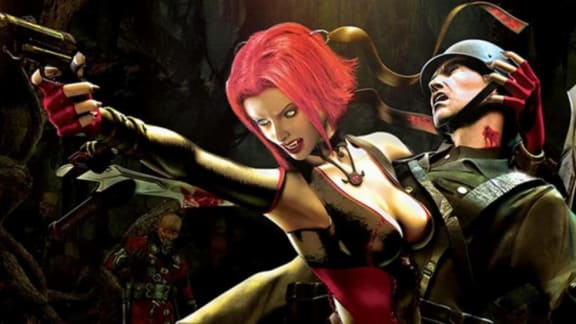 Bloodrayne återuppstår i händerna på Ziggurat Interactive