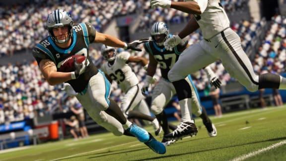 Madden NFL 21 släpps till Steam, kolla in första trailern
