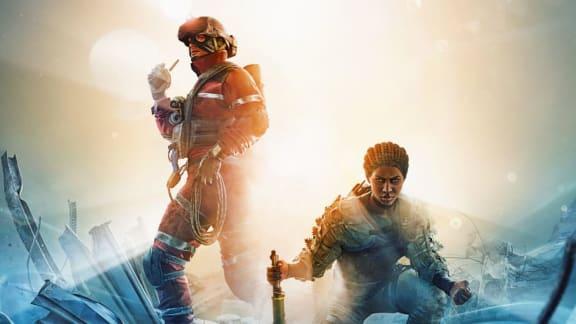 Rainbow Six Siege: Operation Steel Wave är här, inklusive två nya operatörer