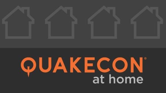 Quakecon sadlar om till digitalt event, ordnas i augusti