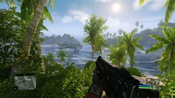 Crysis Remastered försenas efter mottagandet av den läckta trailern