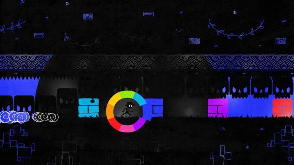 Pusselspelet Hue är veckans gratisspel på Epic Games Store