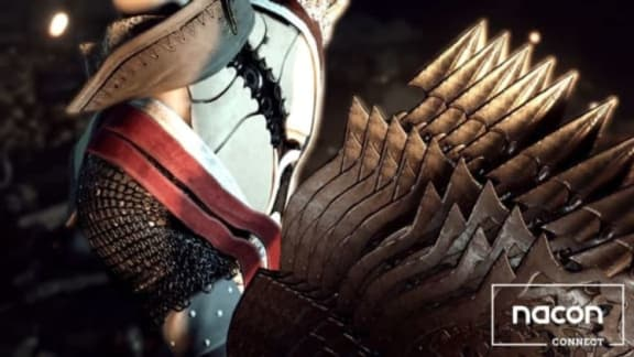 Greedfall-utvecklarna kommer avtäcka nytt spel nästa vecka