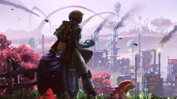 Satisfactory säljer snabbare på Steam än Epic Games Store