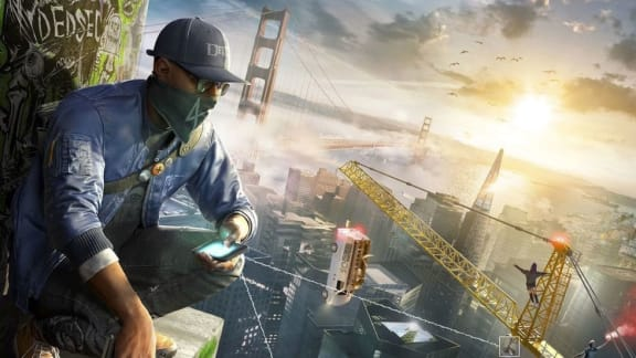 Watch Dogs 2 kommer skänkas bort gratis under Ubisoft Forward
