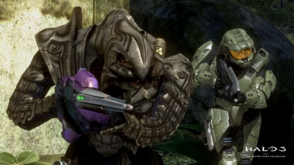 Finish the fight! Halo 3 kommer till pc den 14 juli