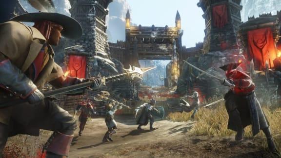 Amazons onlinerollspel New World har försenats – igen!