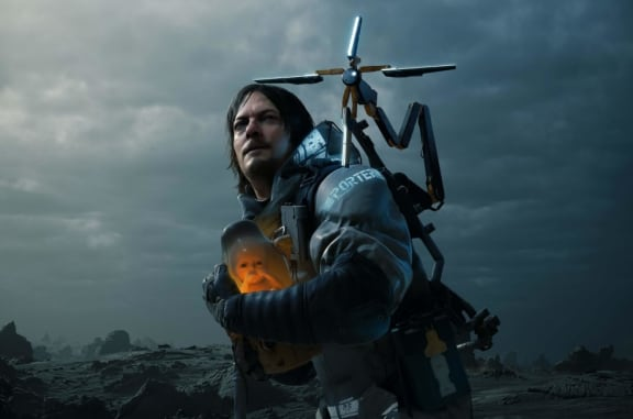 Death Stranding – Recension