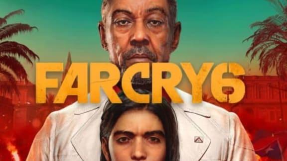 Är Far Cry 6 en prequel till Far Cry 3?