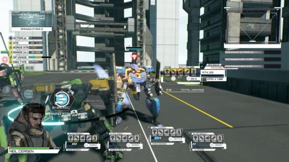XCOM med mechs – kolla in trailern för Dual Gear!