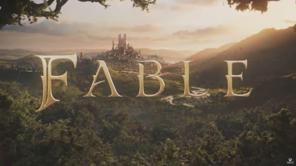 Fable har slutligen presenterats, kolla in annonseringstrailern!