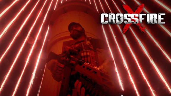 Kolla in den Remedy-utvecklade enspelarkampanjen i Crossfire X