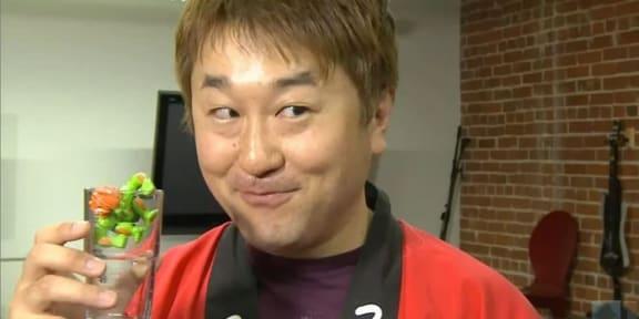 Street Fighter-producenten Yoshinori Ono lämnar Capcom