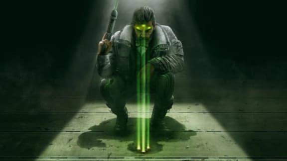 Splinter Cell-hjälten Sam Fisher kommer till Rainbow Six Siege