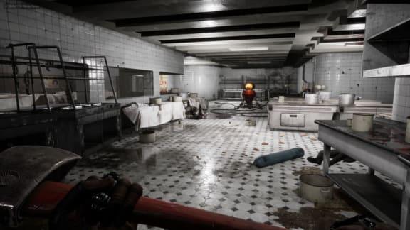 Atomic Heart visar upp sig i ny gameplay-video
