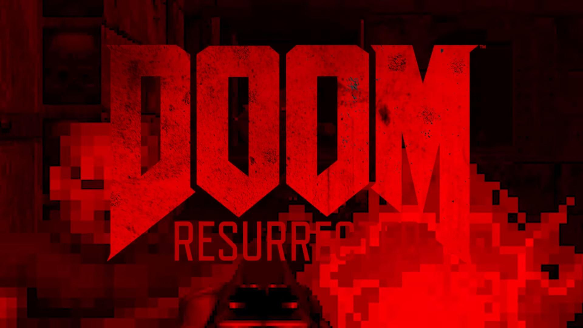 Så skapades det nya Doom