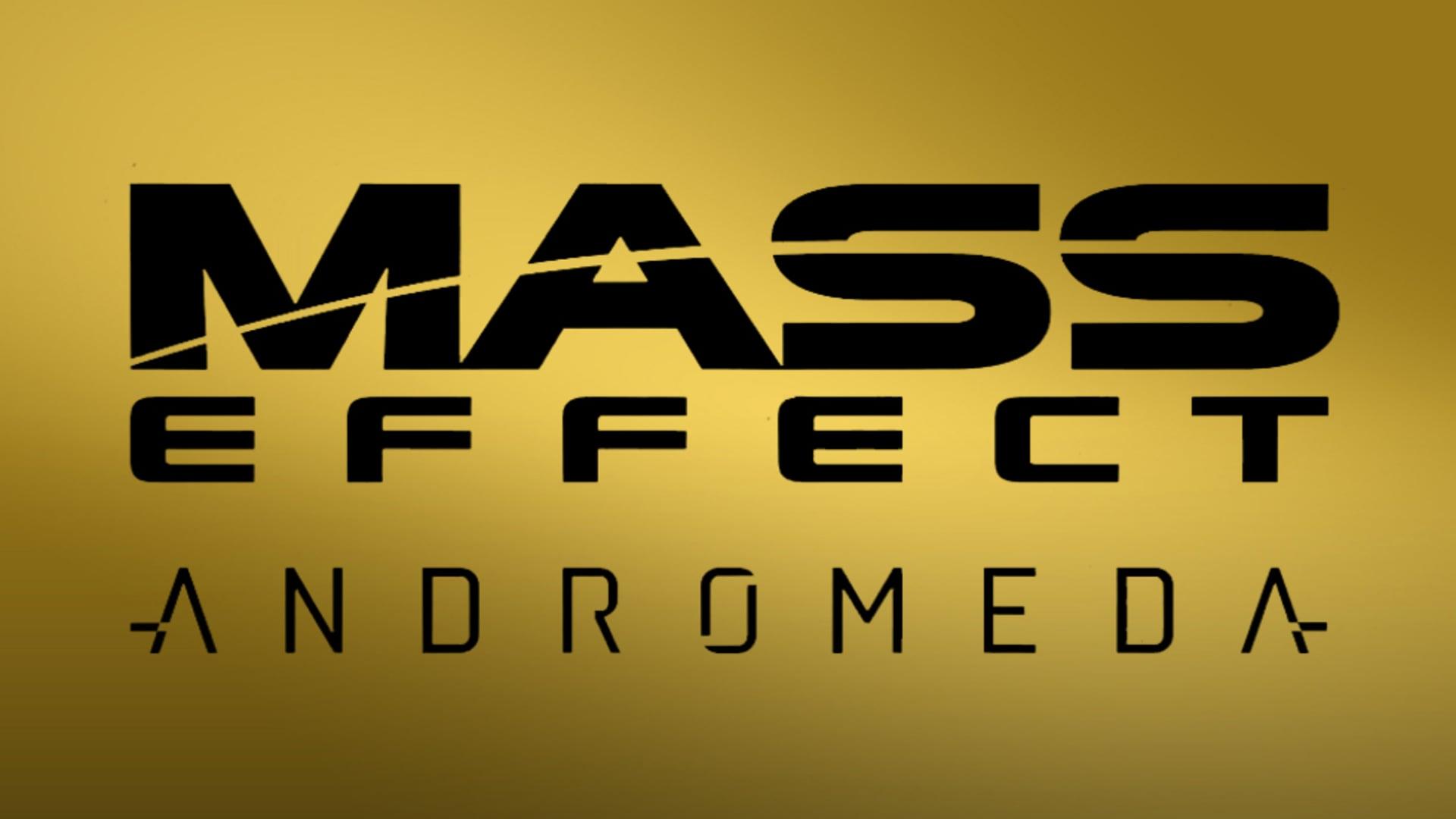 Mass Effect: Andromeda är nu helt färdigställt!
