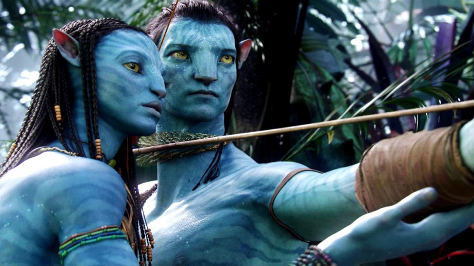 Svenska Massive gör spel av James Camerons Avatar