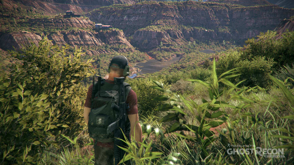 Spana in säsongspasset till Ghost Recon: Wildlands