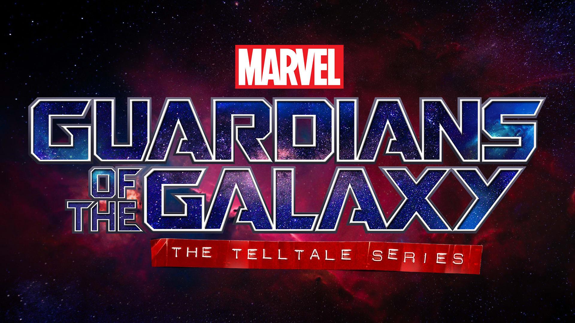 Första bilderna från Guardians of the Galaxy
