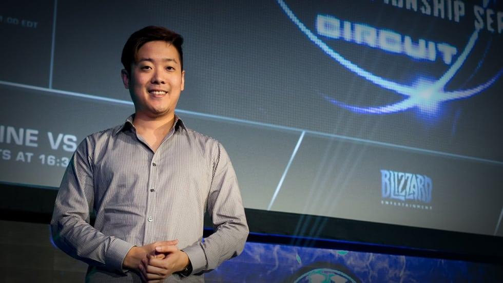 Ledande Starcraft 2-designer går vidare