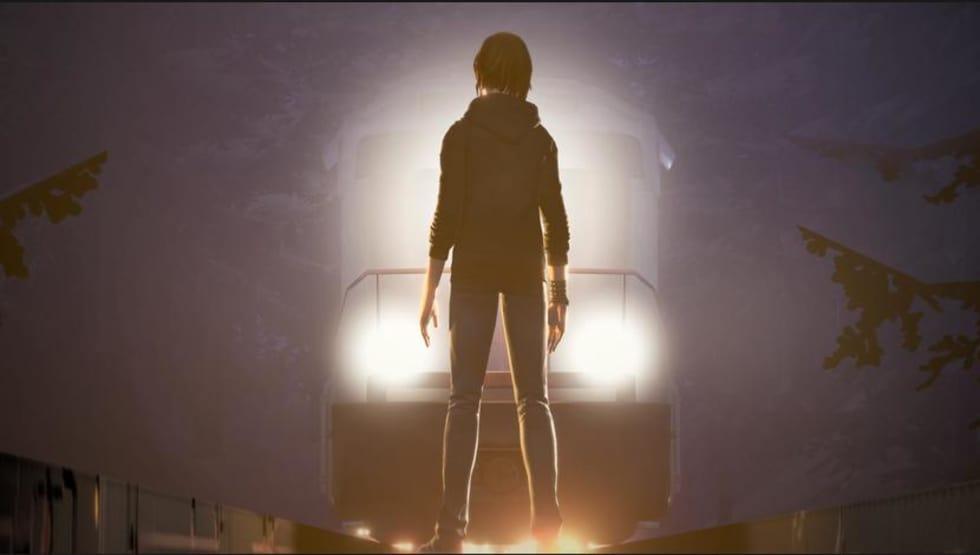 En mystisk läcka verkar hinta om en prequel till Life is Strange