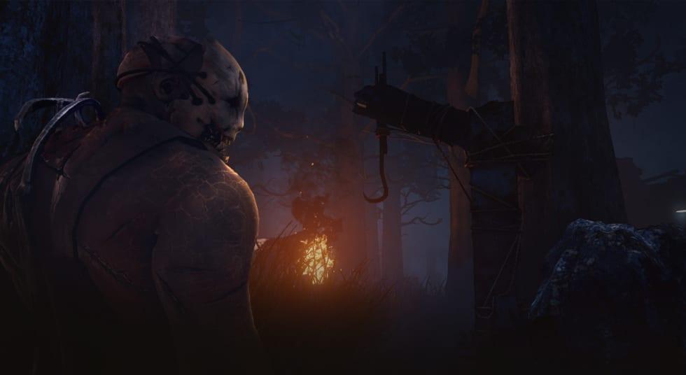 Steams halloween-rea har börjat, inkluderar gratishelg för Dead by Daylight
