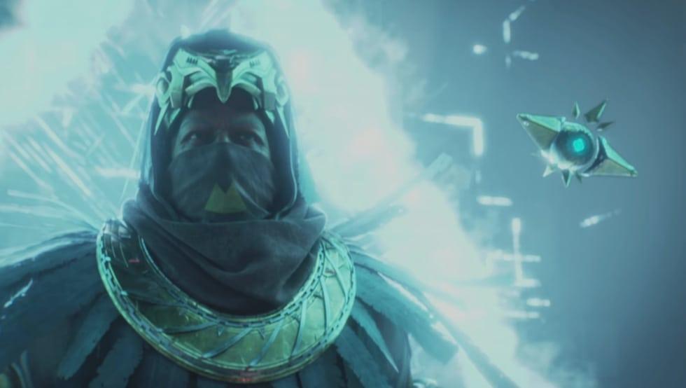 Den första Destiny 2-expansionen släpps den 5 december