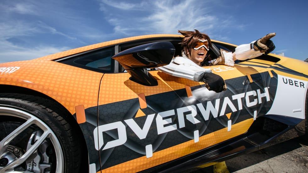 Blizzard anställer för nytt projekt med fordon