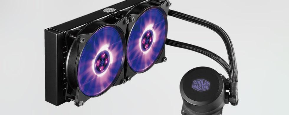 Cooler Master ML240L RGB