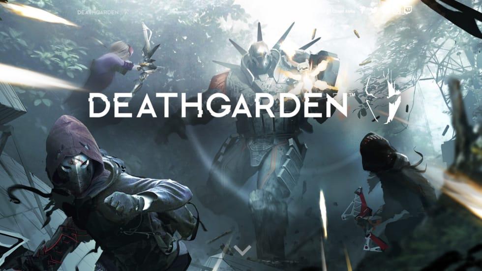 Dead by Daylight-utvecklarna har avslöjat ett nytt spel