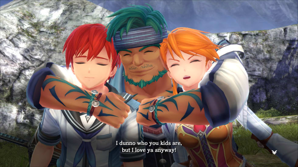 Recension av Ys VIII: Lacrimosa of Dana.
