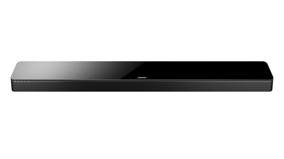 Recension av Bose Soundtouch.