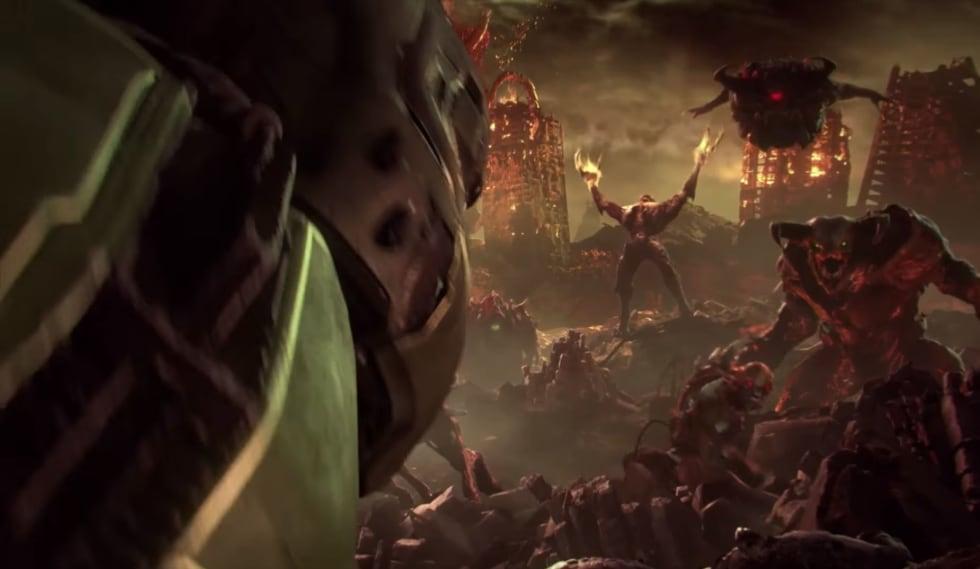 Doom och Wolfenstein får tillökning!