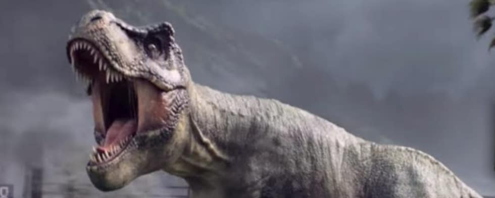 Jurassic World Evolution – Recension