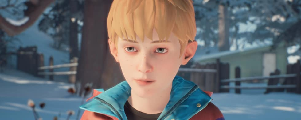 The Awesome Adventures of Captain Spirit – Recension