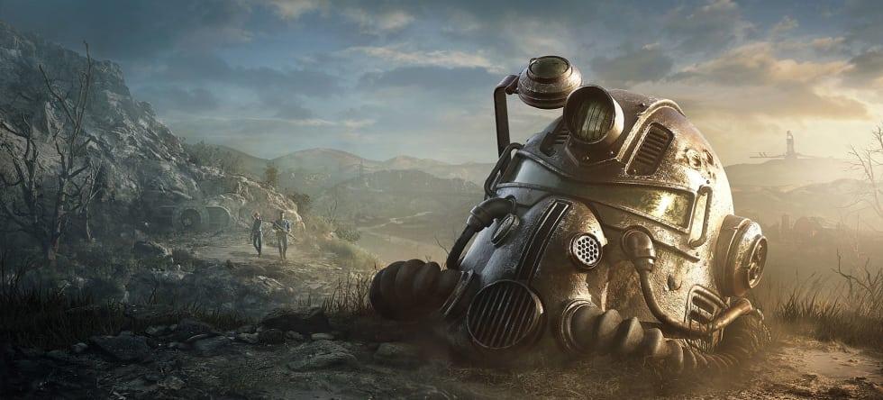 """Fallout 76-multiplayer gör Todd Howard """"rädd ibland"""""""