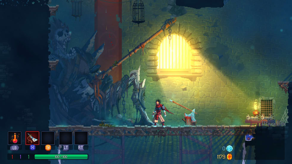 Dead Cells – Recension