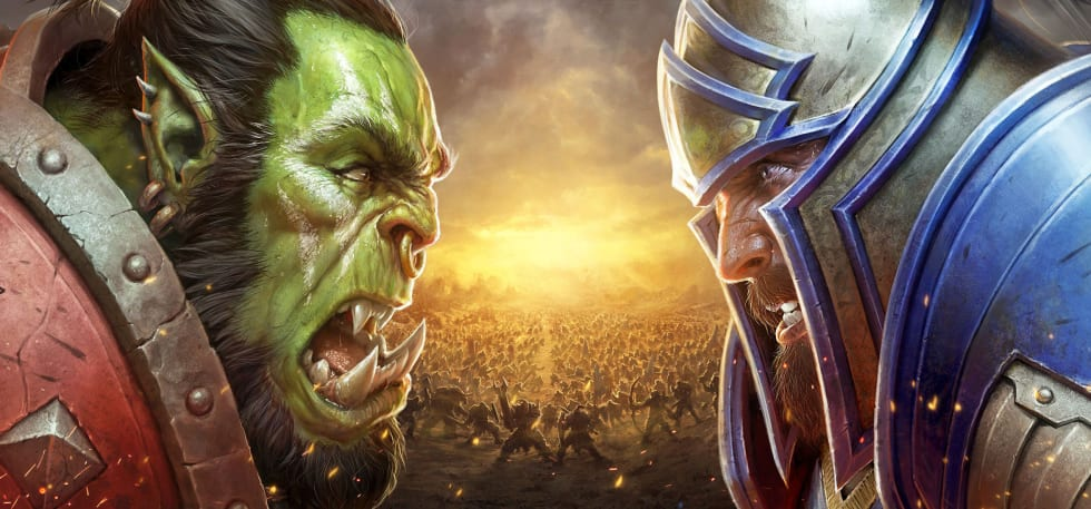 World of Warcraft: Battle for Azeroth – Recension