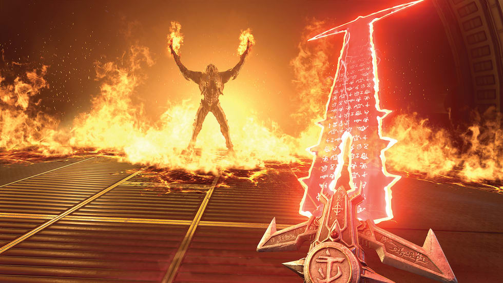 Doom Eternal – Hands on