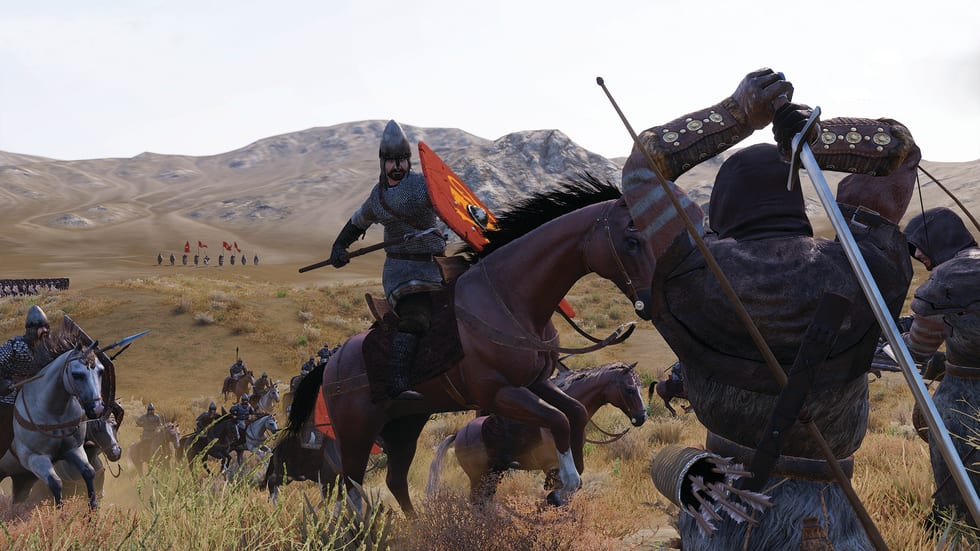 Mount & Blade II: Bannerlord – Hands on