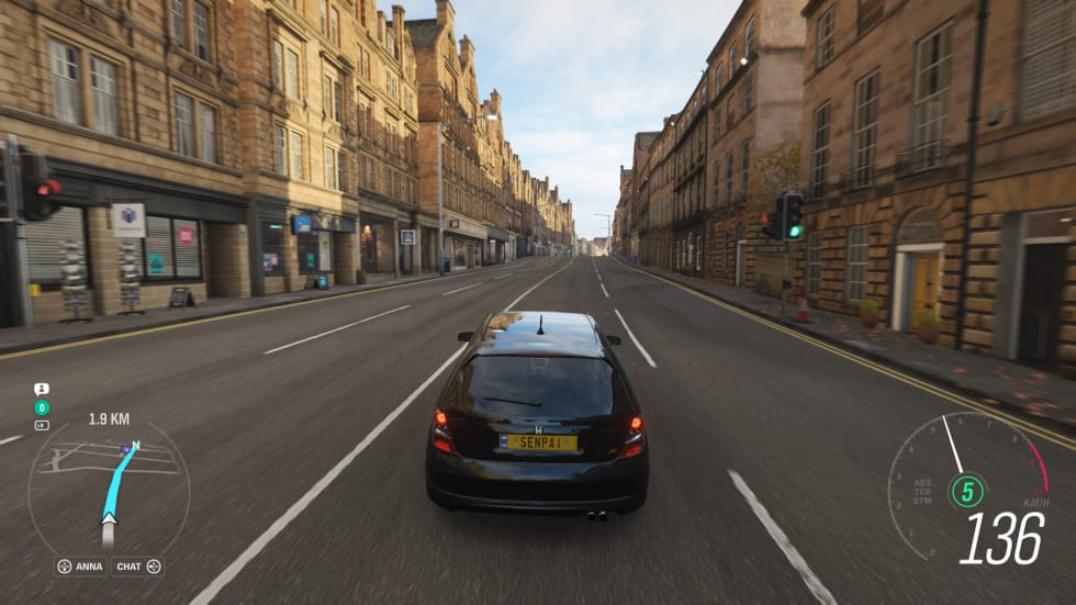Forza Horizon 4 – Recension