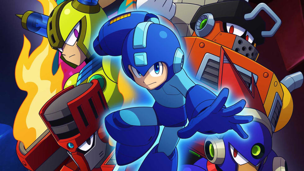 Mega Man 11 – Recension