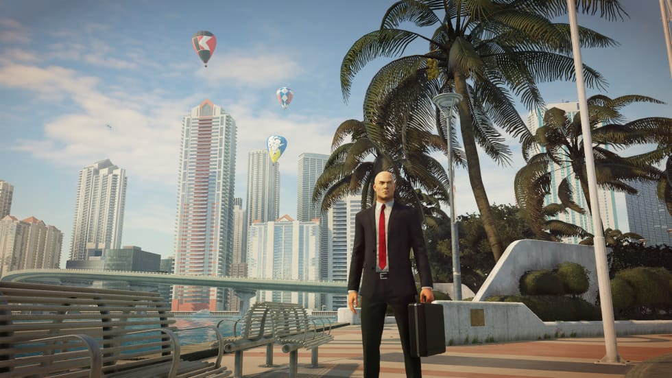 Hitman 2 – Recension