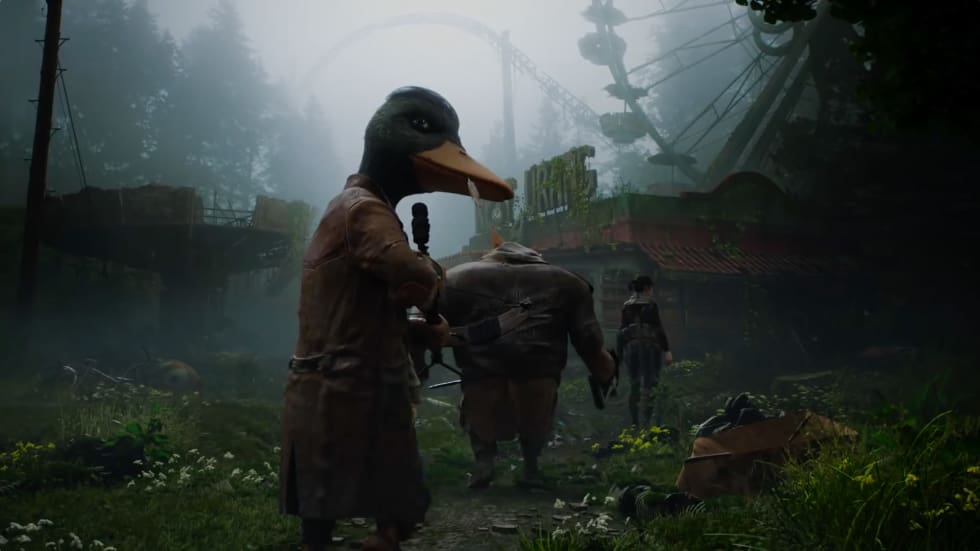 Mutant Year Zero: Road to Eden – Recension