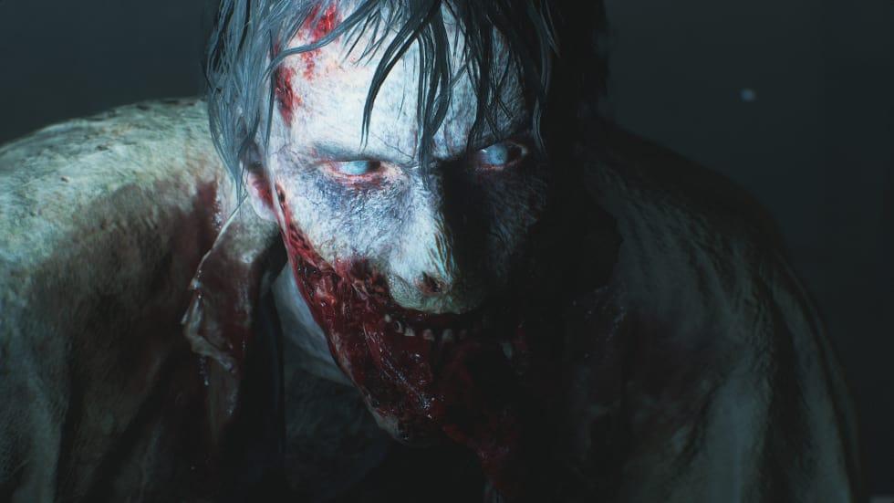 Resident Evil 2 – recension