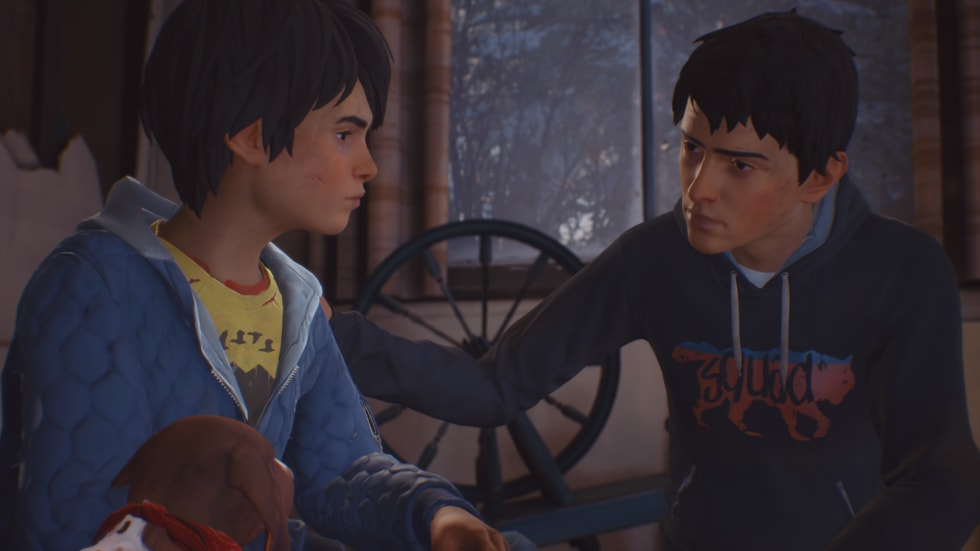 Life is Strange 2 Episode 2: Rules – Recension