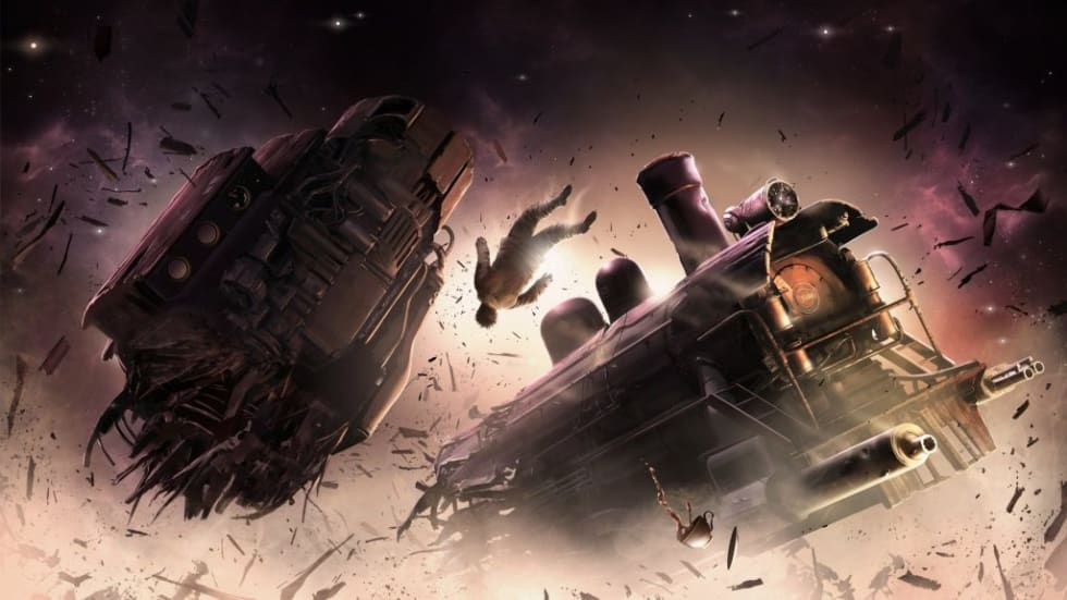 Sunless Skies – Recension