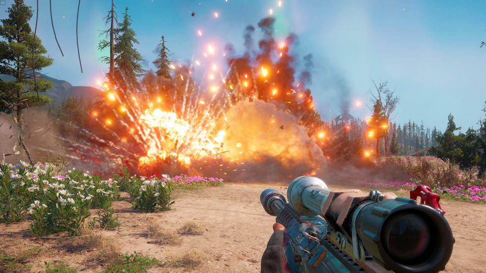 Far Cry: New Dawn – Recension