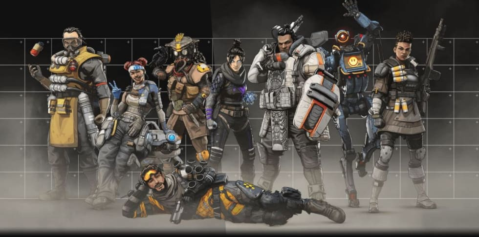 Apex Legends – Recension